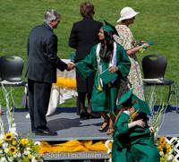 7737 Vashon Island High School Graduation 2015 061315