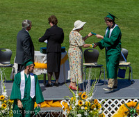 7768 Vashon Island High School Graduation 2015 061315