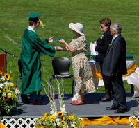 7776 Vashon Island High School Graduation 2015 061315