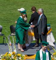 7787 Vashon Island High School Graduation 2015 061315