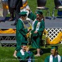 7790 Vashon Island High School Graduation 2015 061315