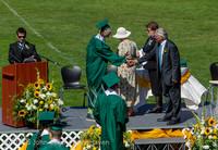 7797 Vashon Island High School Graduation 2015 061315