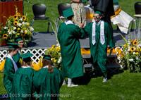 7799 Vashon Island High School Graduation 2015 061315