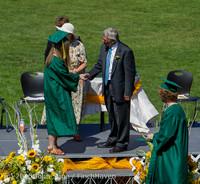 7811 Vashon Island High School Graduation 2015 061315
