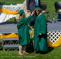 7815 Vashon Island High School Graduation 2015 061315