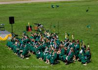 7830 Vashon Island High School Graduation 2015 061315