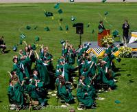 7839 Vashon Island High School Graduation 2015 061315
