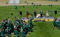 7842 Vashon Island High School Graduation 2015 061315
