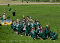 7849 Vashon Island High School Graduation 2015 061315