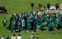 7893 Vashon Island High School Graduation 2015 061315