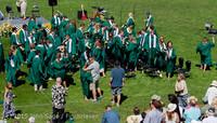 7898 Vashon Island High School Graduation 2015 061315