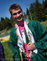 7934 Vashon Island High School Graduation 2015 061315
