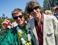 7937 Vashon Island High School Graduation 2015 061315