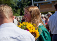 7939 Vashon Island High School Graduation 2015 061315
