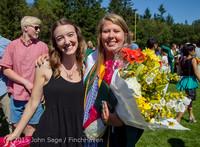 7957 Vashon Island High School Graduation 2015 061315