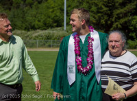 7960 Vashon Island High School Graduation 2015 061315
