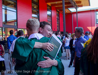 7978 Vashon Island High School Graduation 2015 061315