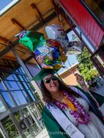 8026 Vashon Island High School Graduation 2015 061315