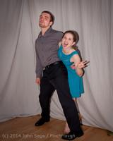 5402 Vashon Island High School Tolo Dance 2014 031514