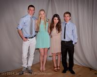 5408 Vashon Island High School Tolo Dance 2014 031514