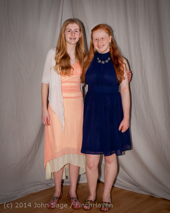 5417 Vashon Island High School Tolo Dance 2014 031514
