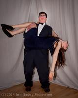 5421 Vashon Island High School Tolo Dance 2014 031514