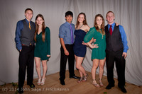 5423 Vashon Island High School Tolo Dance 2014 031514