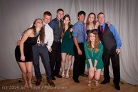 5427 Vashon Island High School Tolo Dance 2014 031514