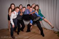 5429 Vashon Island High School Tolo Dance 2014 031514