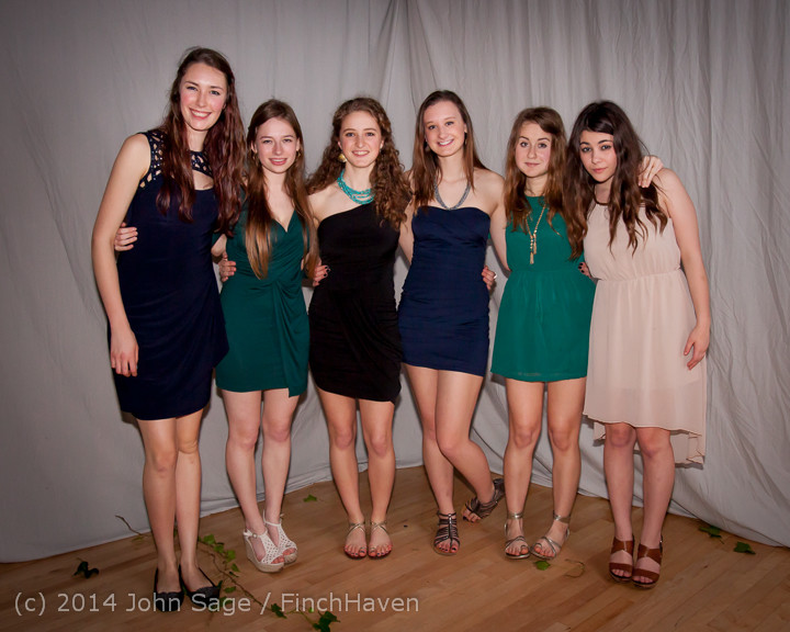 5431 Vashon Island High School Tolo Dance 2014 031514