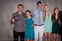 5436-b Vashon Island High School Tolo Dance 2014 031514