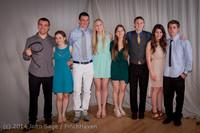 5436 Vashon Island High School Tolo Dance 2014 031514