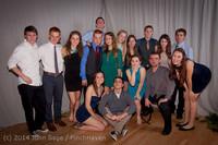 5438 Vashon Island High School Tolo Dance 2014 031514