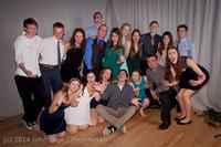 5440 Vashon Island High School Tolo Dance 2014 031514