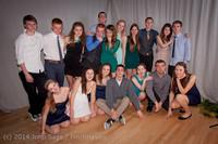 5442 Vashon Island High School Tolo Dance 2014 031514