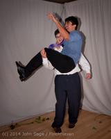 5443 Vashon Island High School Tolo Dance 2014 031514