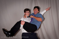 5444-b Vashon Island High School Tolo Dance 2014 031514