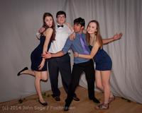 5446 Vashon Island High School Tolo Dance 2014 031514