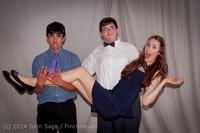 5447-b Vashon Island High School Tolo Dance 2014 031514