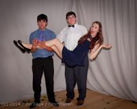 5447 Vashon Island High School Tolo Dance 2014 031514
