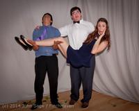 5448 Vashon Island High School Tolo Dance 2014 031514