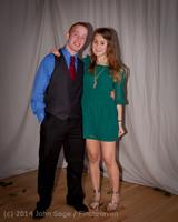 5451 Vashon Island High School Tolo Dance 2014 031514