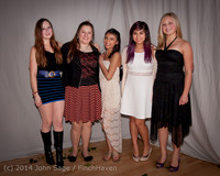 5468 Vashon Island High School Tolo Dance 2014 031514