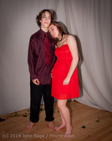 5471 Vashon Island High School Tolo Dance 2014 031514