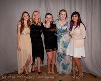 5483 Vashon Island High School Tolo Dance 2014 031514