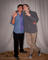 5484 Vashon Island High School Tolo Dance 2014 031514