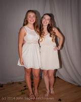 5486 Vashon Island High School Tolo Dance 2014 031514