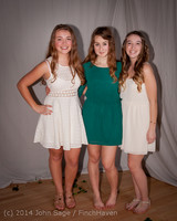 5488 Vashon Island High School Tolo Dance 2014 031514