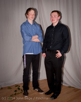 5489 Vashon Island High School Tolo Dance 2014 031514