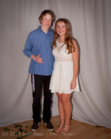 5491 Vashon Island High School Tolo Dance 2014 031514